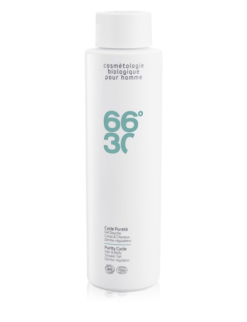 66 30 shower gel