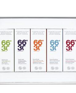 66 30 organics