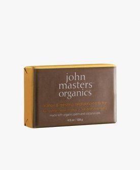John masters organics body bar