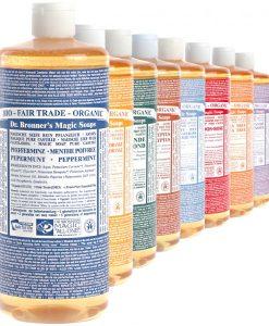dr bronner liquid soap