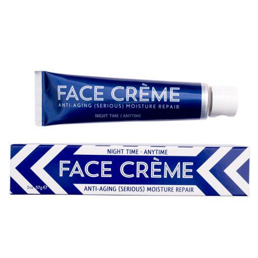 anti ageing creme