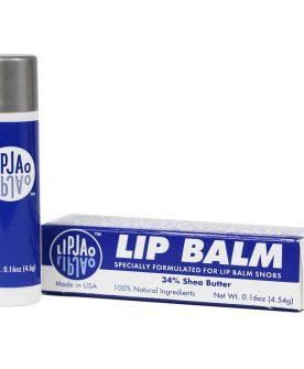 biologische lippenbalsem mannen