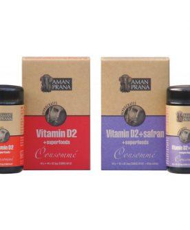amanprana vitamine d2