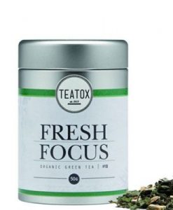 teatox fresh focus