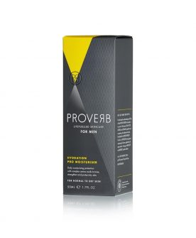 proverb moisturiser
