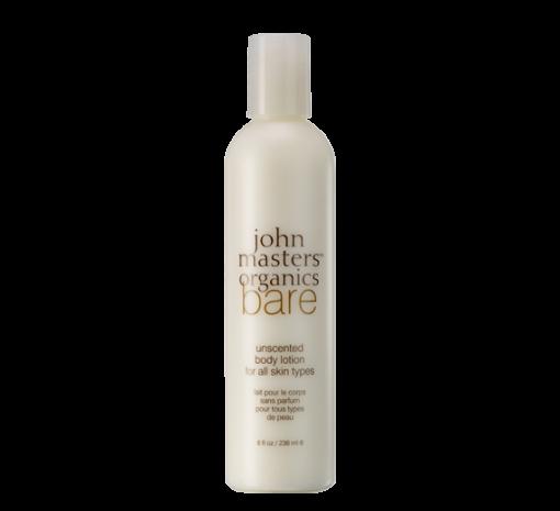 john masters bare bodylotion