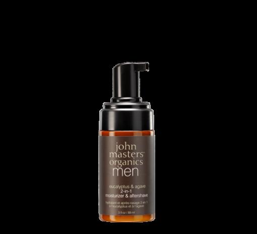 john masters organics aftershave