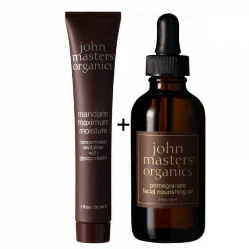 john masters organics anti-aging