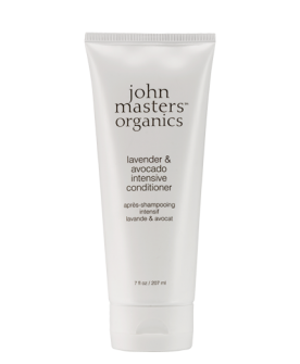 john masters orgnanics lavender & avocado conditioner