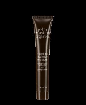 john masters organics maximum moisture